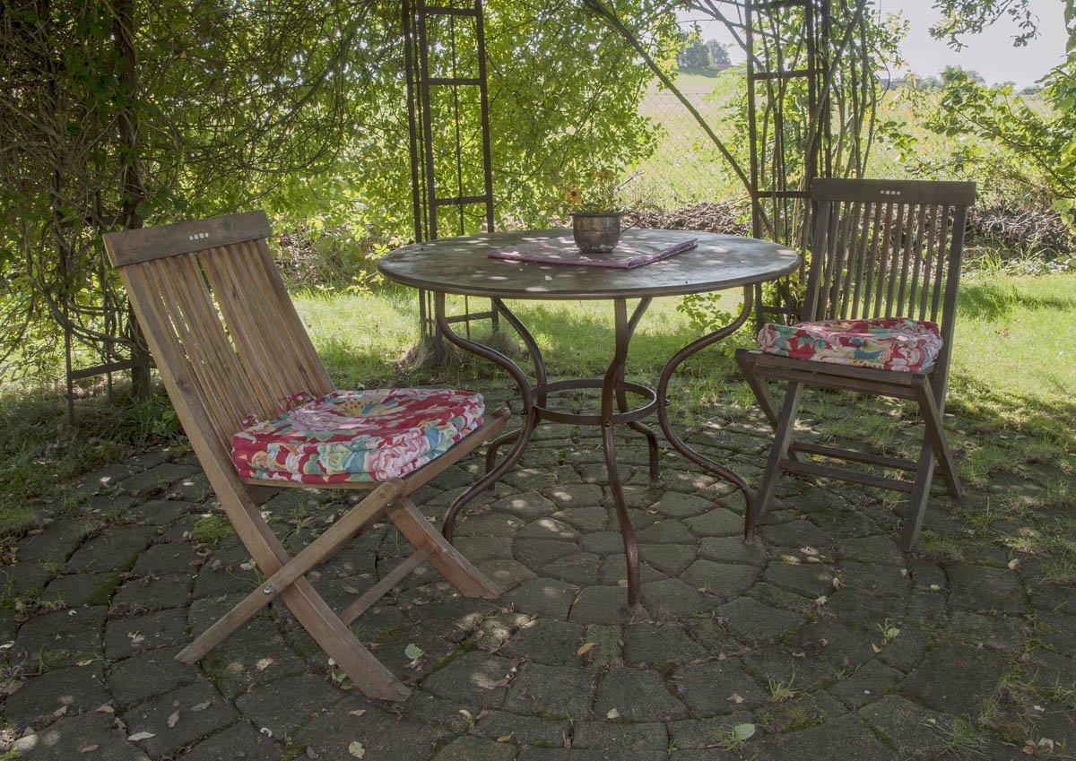 Die Scheune | Gartenmöbel